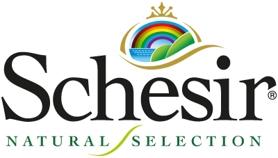 Schesir Natural Selection Logo